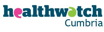 Healthwatch Cumbria logo