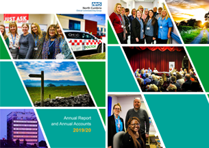 View Annual Report 19-20