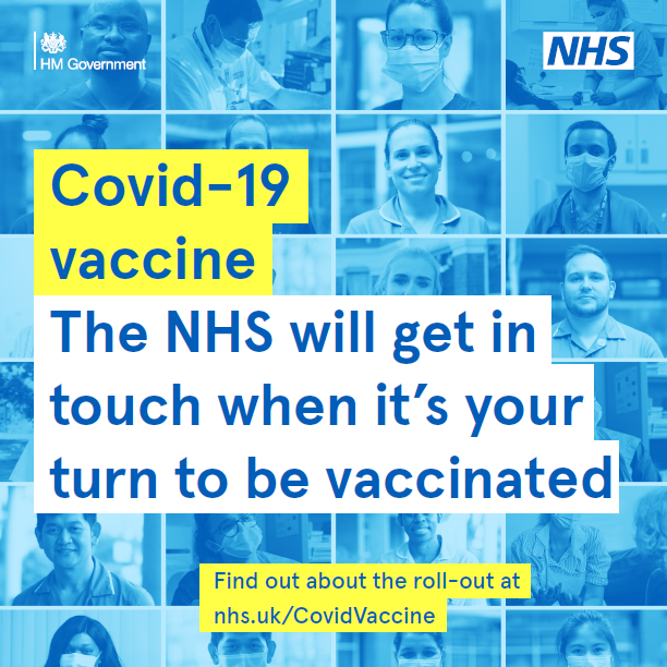 GPs Begin Offering Covid Vaccine As Part Of Biggest NHS Immunisation Programme