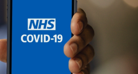 Public urged to download new NHS Covid-19 Test and Trace App